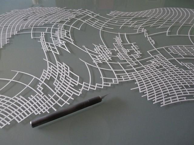 Картины из бумаги вырезанные Крисом Трапеньером 17 (640x480, 82Kb)