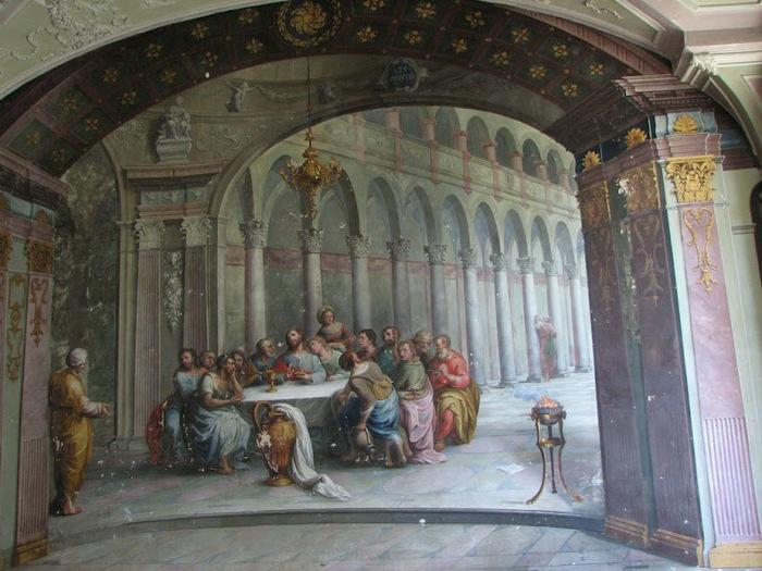 Монастырь Тепла. 87914