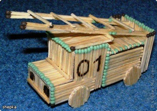 Как сделать замок из спичек :: Онлайн база ZipStock, Номер в БД.  Дата закачки: 1.7.2010 19:52 Описание.