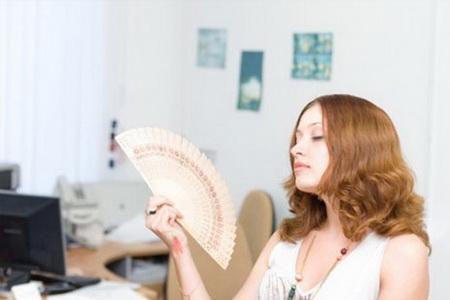 жара в офисе (450x300, 36Kb)