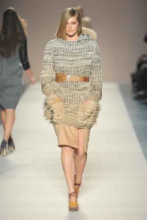 Мода 2013 платья для полных 8
