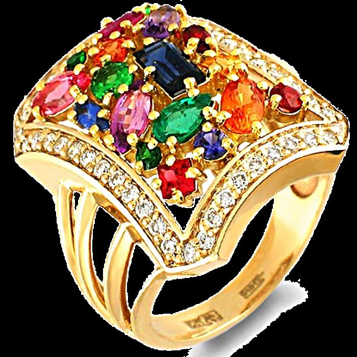 Браслет золото серебро.  Ювелирное украшение.