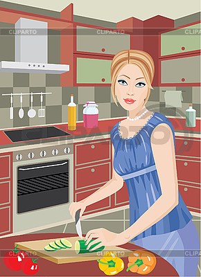 3142982-young-woman-in-kitchen-cuts-vegetables (290x400, 133Kb)