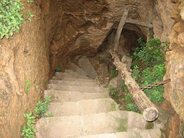 Природный парк Сан Мигель дель Фай. 96928