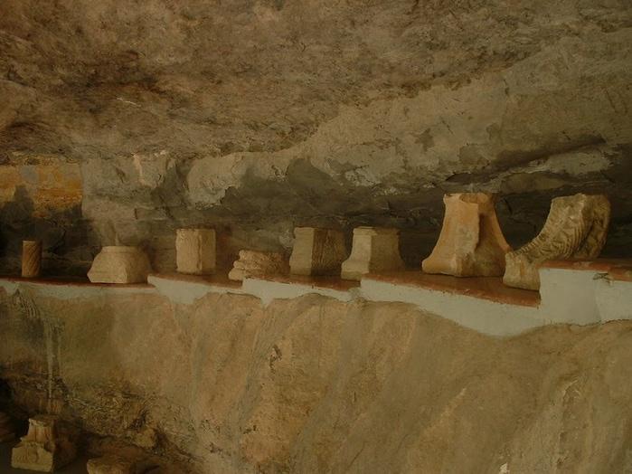 Природный парк Сан Мигель дель Фай. 34994
