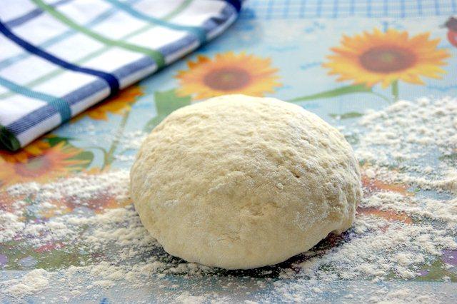 чебуреки рецепт на кефире с фото пошаговый