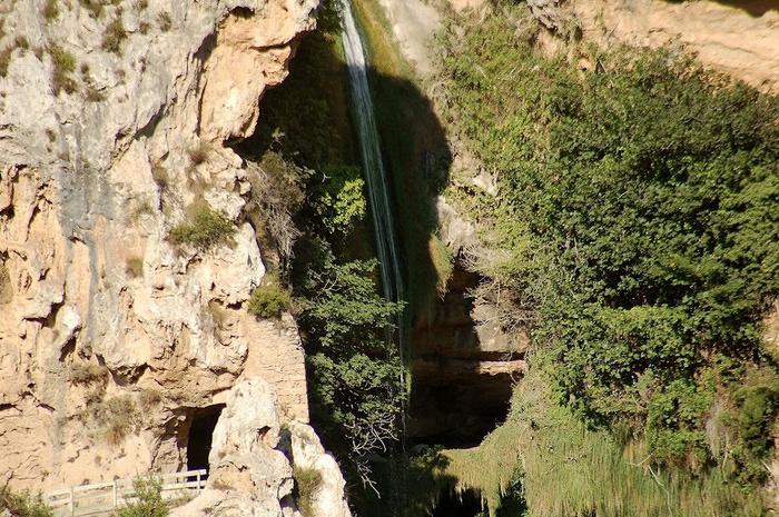 Природный парк Сан Мигель дель Фай. 16993