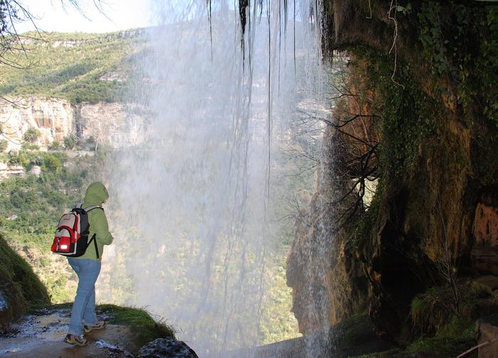 Природный парк Сан Мигель дель Фай. 99632