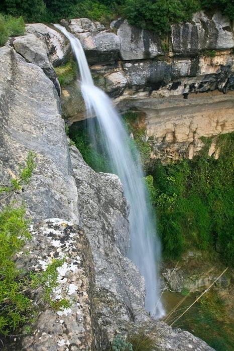 Природный парк Сан Мигель дель Фай. 43261