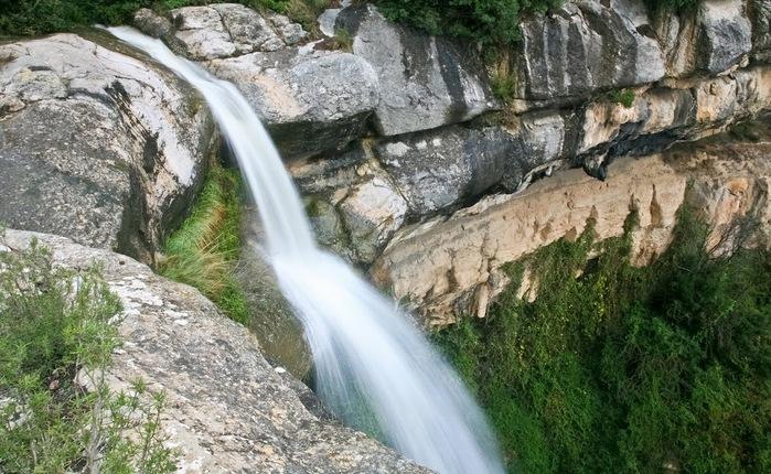 Природный парк Сан Мигель дель Фай. 13362