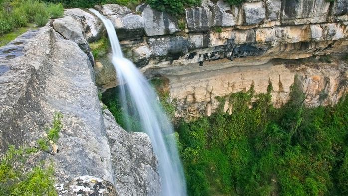 Природный парк Сан Мигель дель Фай. 12113