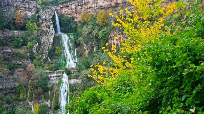 Природный парк Сан Мигель дель Фай. 72244