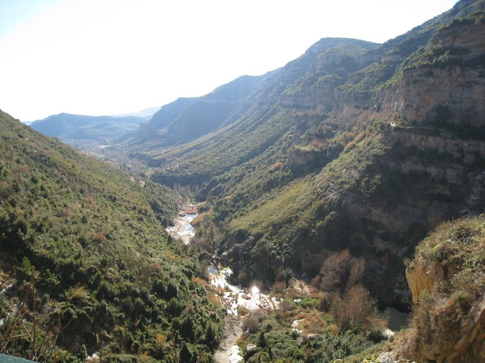 Природный парк Сан Мигель дель Фай. 30866