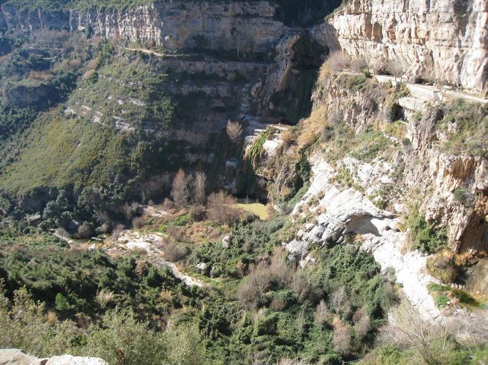 Природный парк Сан Мигель дель Фай. 22419