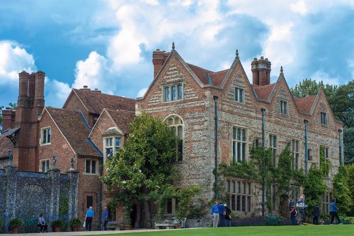 Поместье Greys Court , Оксфордшир 74939