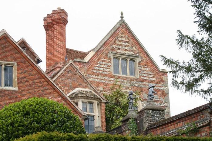 Поместье Greys Court , Оксфордшир 24210