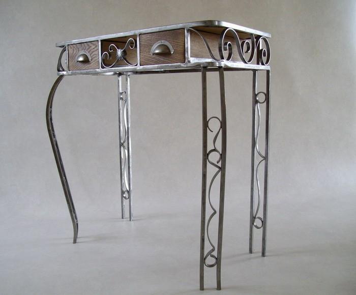 Фотографии мебели из металла 7 (700x580, 80Kb)