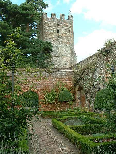Поместье Greys Court , Оксфордшир 11238