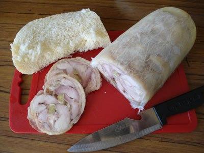 Закуски из мяса и птицы 92200799_1111