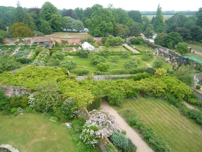 Поместье Greys Court , Оксфордшир 72976