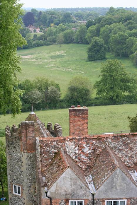 Поместье Greys Court , Оксфордшир 98504