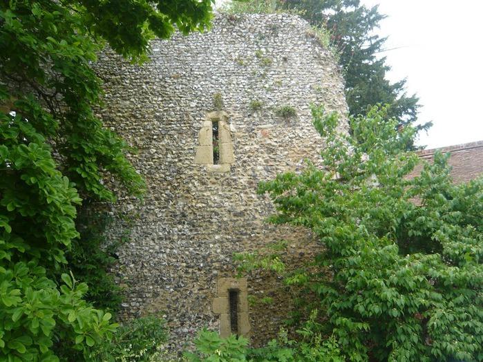 Поместье Greys Court , Оксфордшир 84489