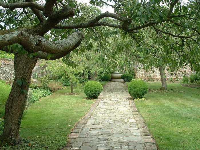 Поместье Greys Court , Оксфордшир 40224