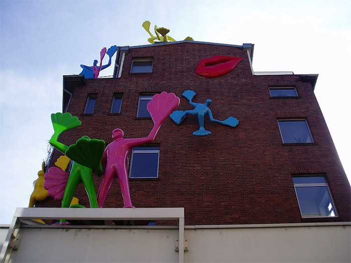 креативный дизайн здания 3 (700x525, 92Kb)