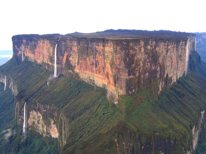 гора рорайма венесуэла 3 (700x525, 116Kb)