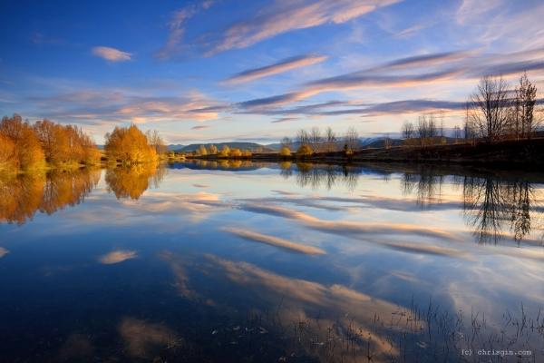 Новая Зеландия - завораживающие пейзажи1 (600x400, 171Kb)