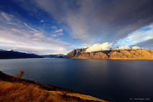 Новая Зеландия - завораживающие пейзажи5 (600x400, 151Kb)