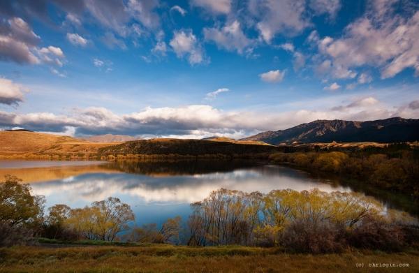 Новая Зеландия - завораживающие пейзажи11 (600x391, 195Kb)