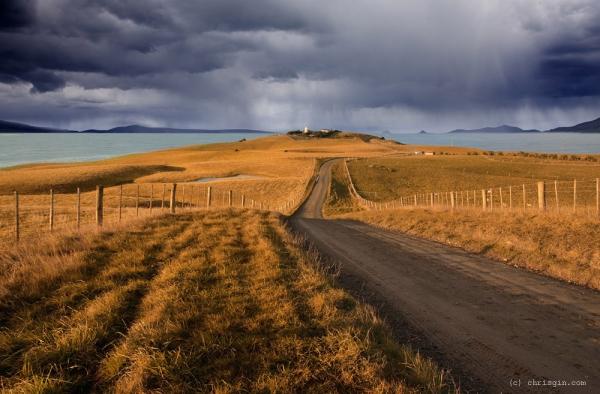 Новая Зеландия - завораживающие пейзажи19 (600x394, 201Kb)
