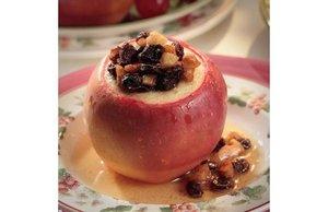 Печеное яблоко (300x194, 11Kb)