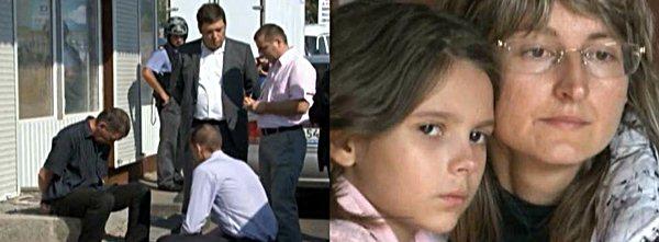 Похититель восьмилетней Даши Поповой повесился Фотографии Преступник в тюрьме Ростова