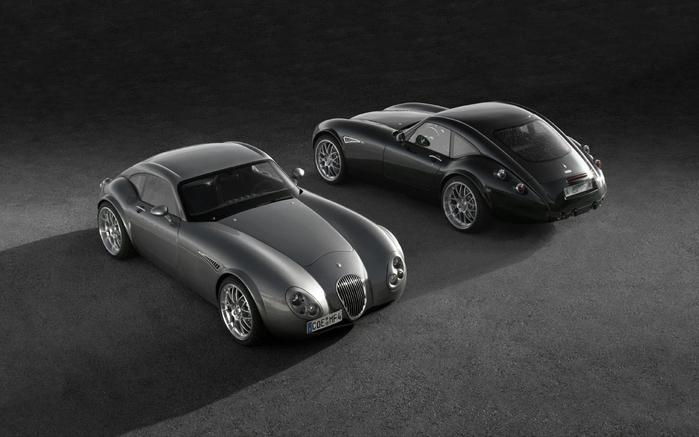 автомобили Wiesmann фото 1 (700x437, 180Kb)