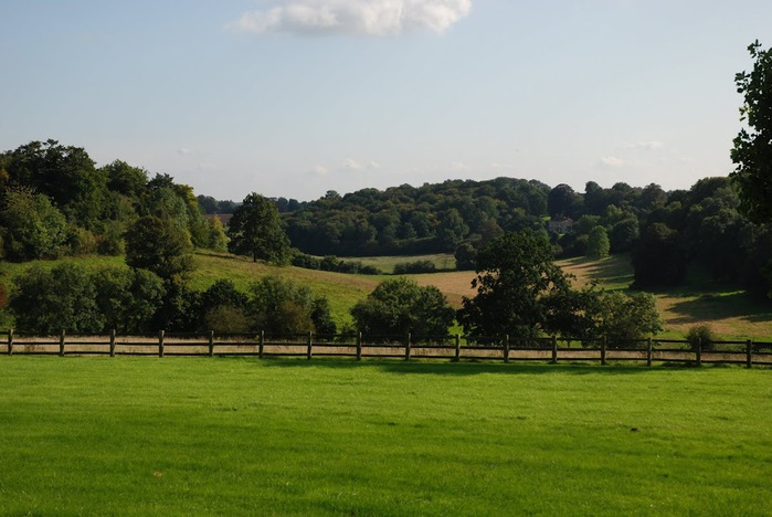 Поместье Greys Court , Оксфордшир 54684