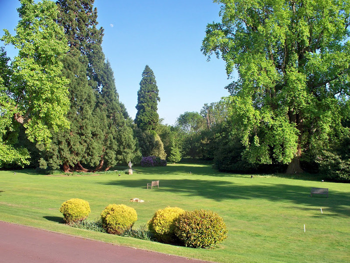 Поместье Greys Court , Оксфордшир 32680