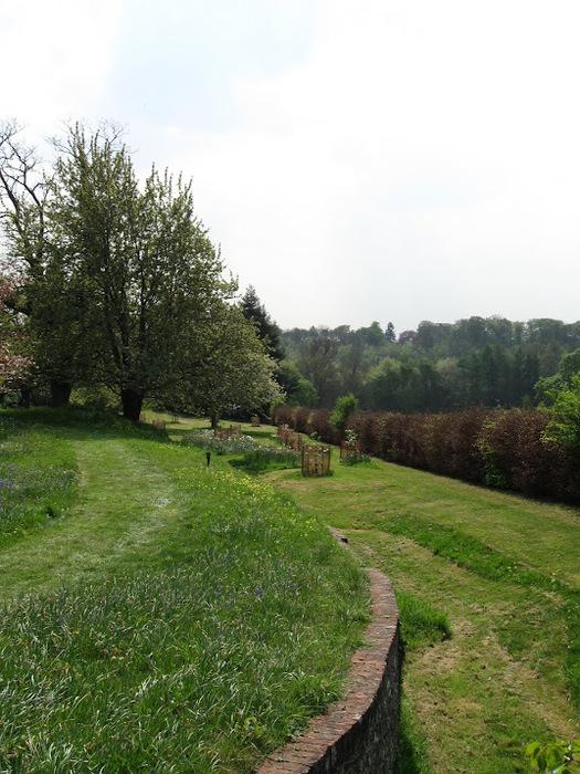 Поместье Greys Court , Оксфордшир 81943