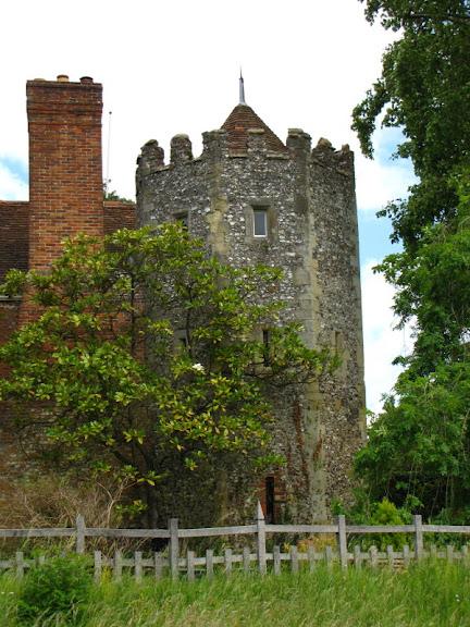Поместье Greys Court , Оксфордшир 25778