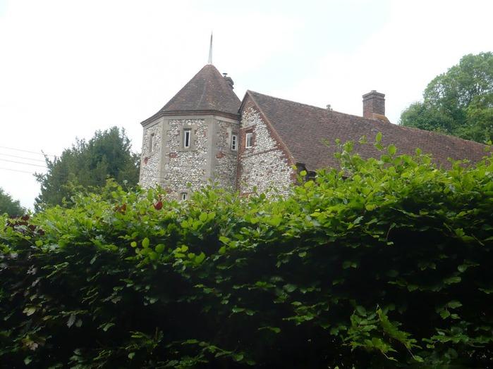 Поместье Greys Court , Оксфордшир 47930