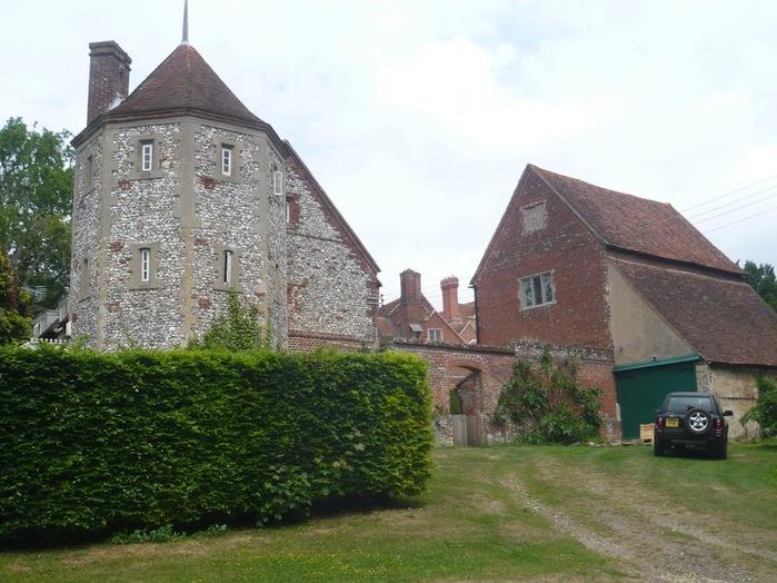 Поместье Greys Court , Оксфордшир 80508
