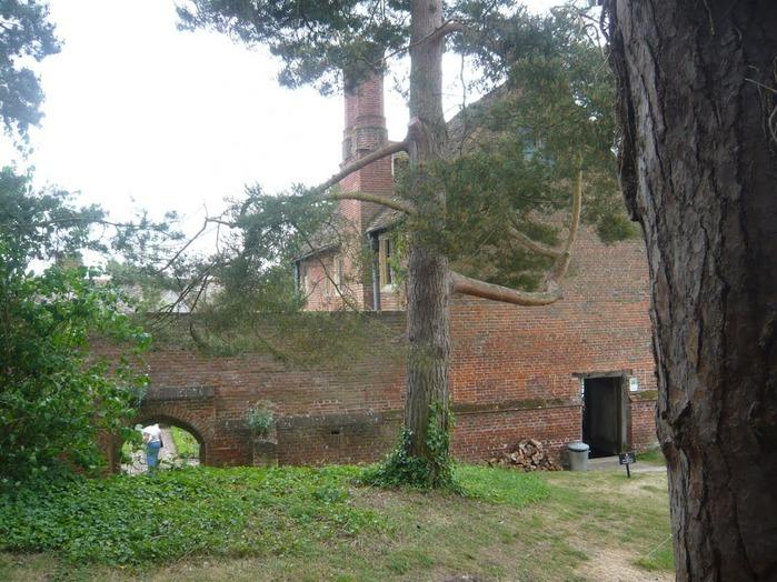 Поместье Greys Court , Оксфордшир 65625
