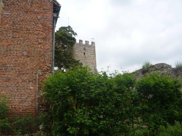 Поместье Greys Court , Оксфордшир 93907