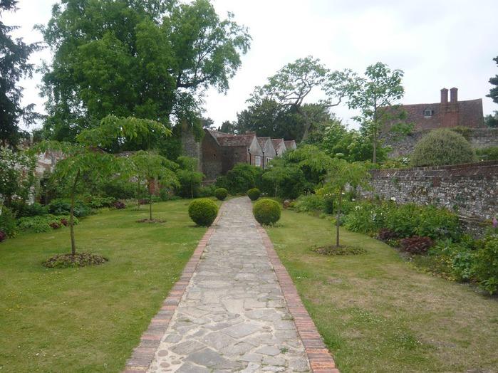 Поместье Greys Court , Оксфордшир 28770