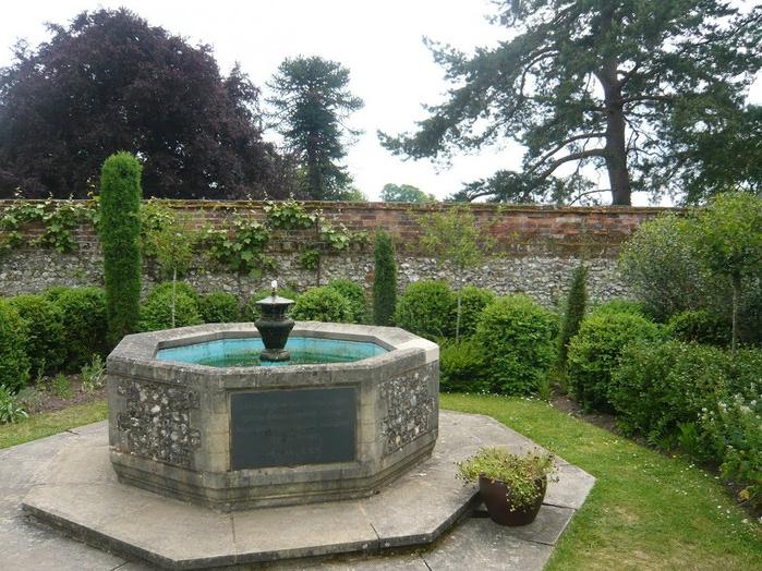 Поместье Greys Court , Оксфордшир 23299