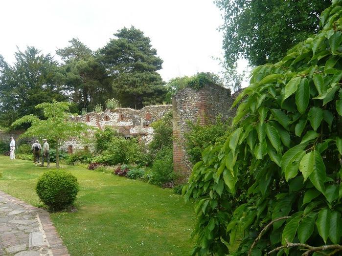 Поместье Greys Court , Оксфордшир 55812