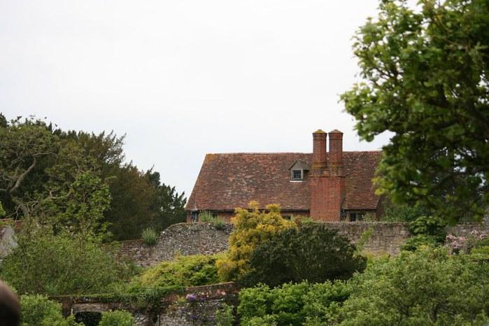 Поместье Greys Court , Оксфордшир 47808