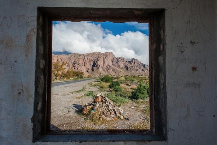 Красивый вид из окна - подборка фотографий разных авторов 7 (700x467, 83Kb)
