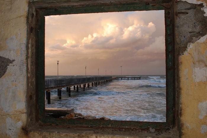 Красивый вид из окна - подборка фотографий разных авторов 9 (700x467, 71Kb)